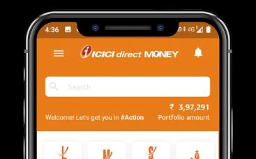 iciciDirectMoney-App