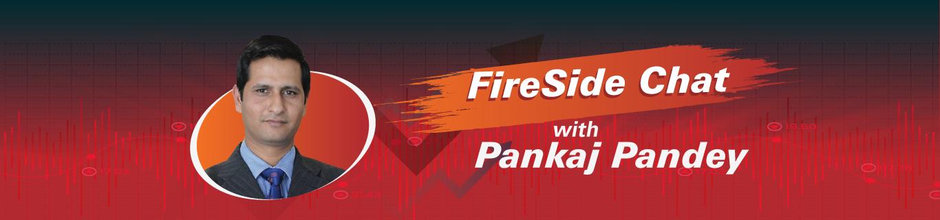 fireside chat with pankaj pandey
