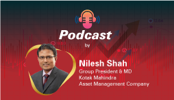 Podcast with Nilesh Shah