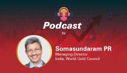 postcast with Soma Sundaram PR